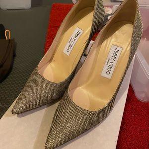Jimmy choo heels 6/36